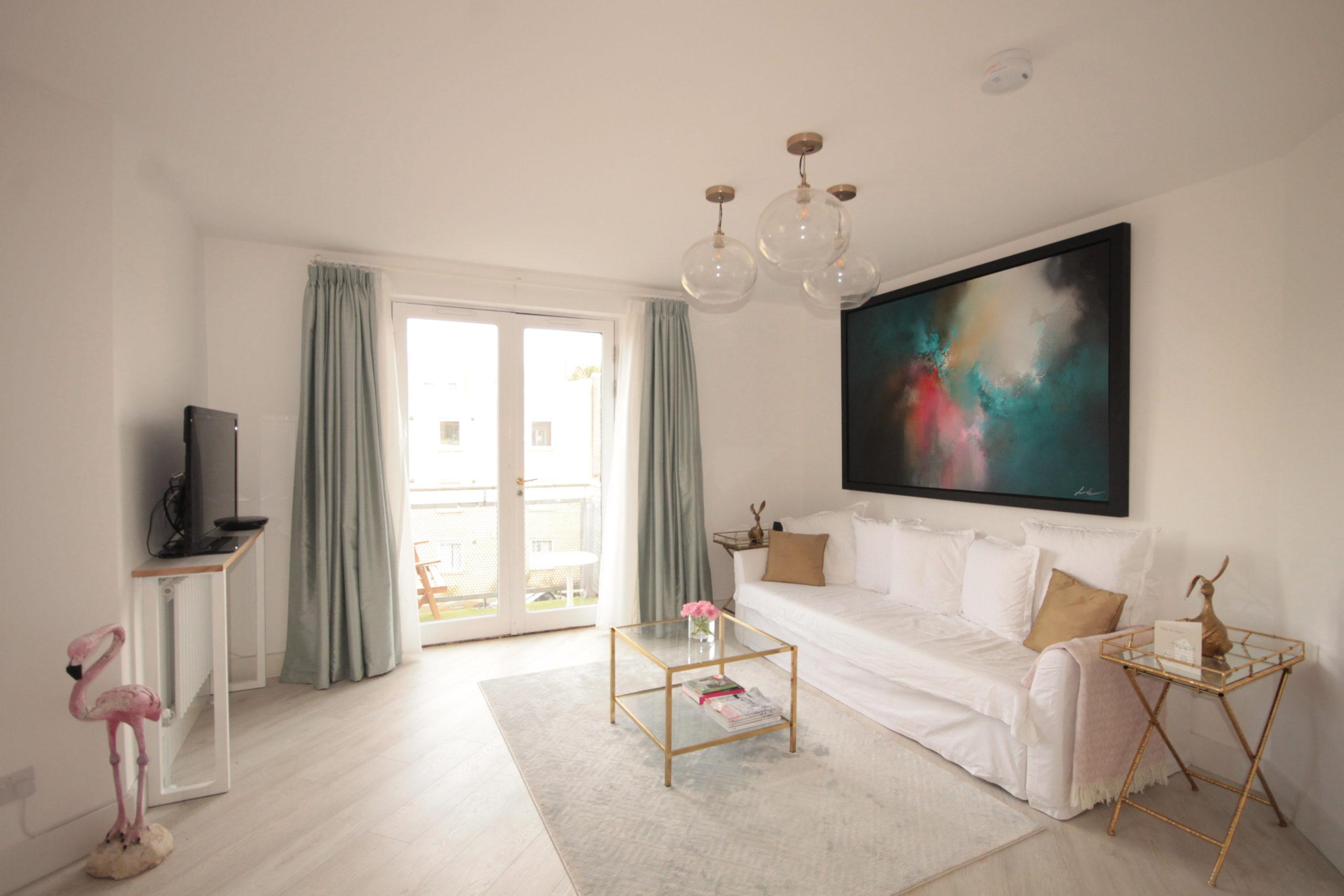 2 Bedroom, Milligan St, London, E14