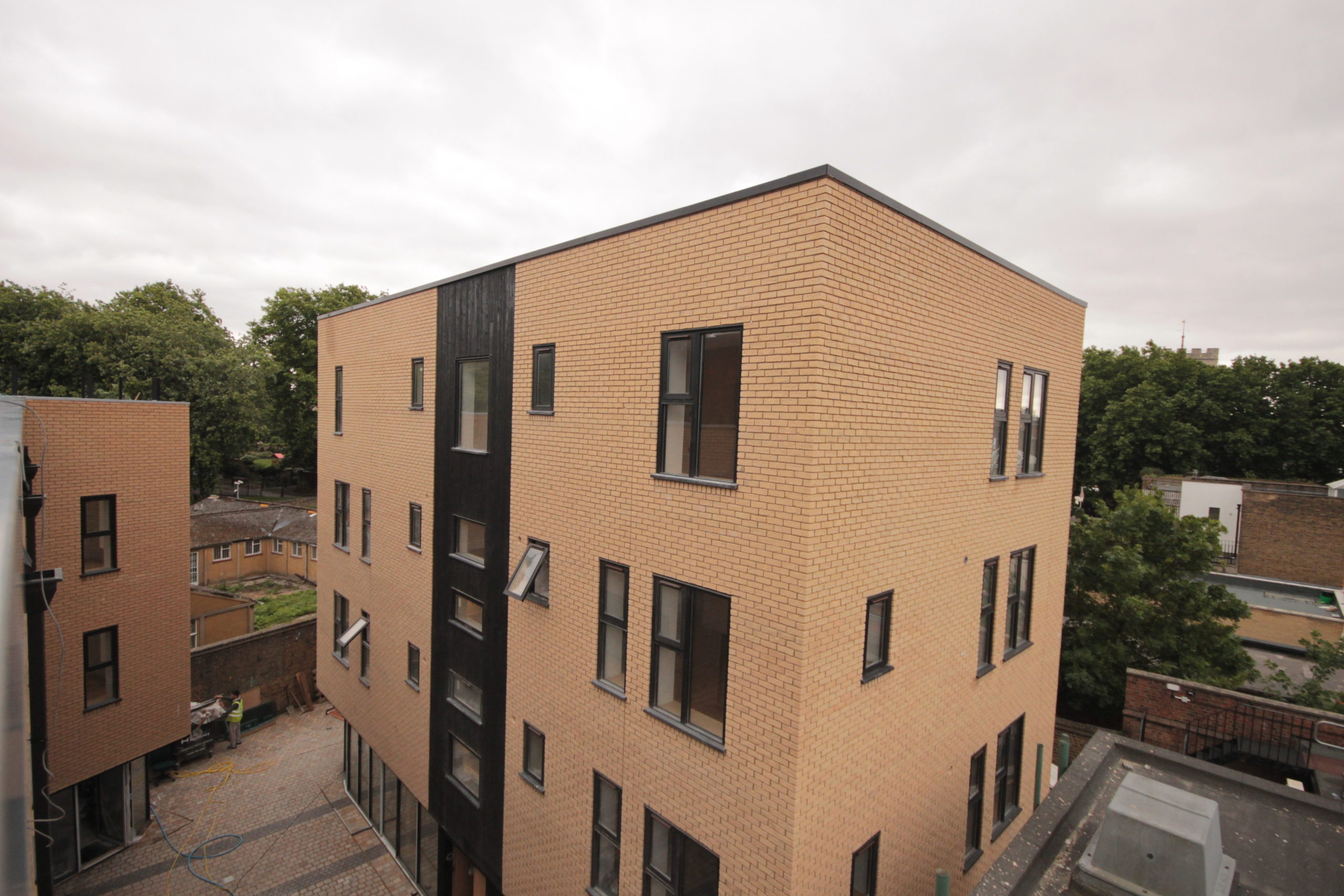 4 Bedroom, Dispensary Lane, Hackney, E8