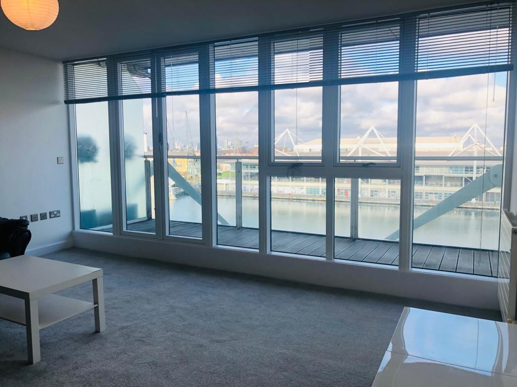 Eastern Quay Apartments, 25 Rayleigh Road, Docklands, E16